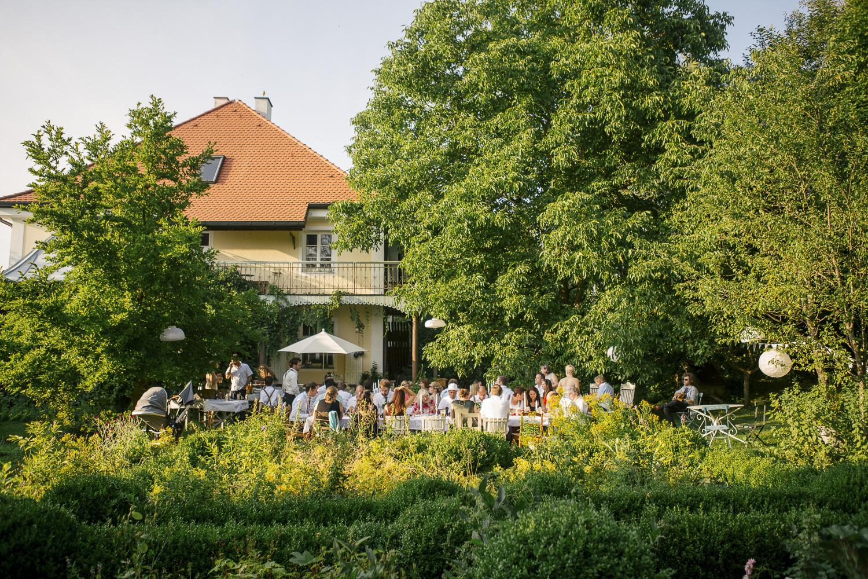 Kloster am Mühlbach Windach