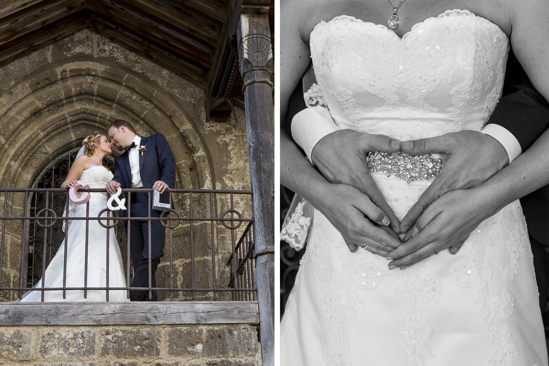 Hochzeit Burg Burghausen