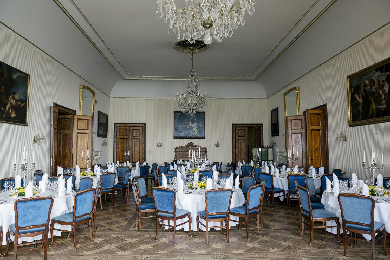 Schloss Montfort, Langenargen, Bodensee