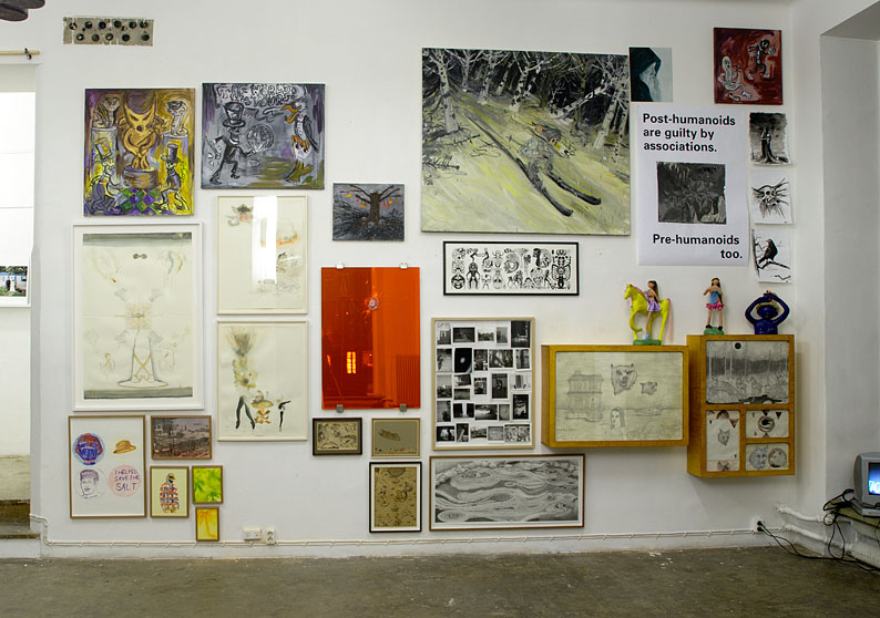 Our Winter Show, Gallery Steinsland Berliner, 2011