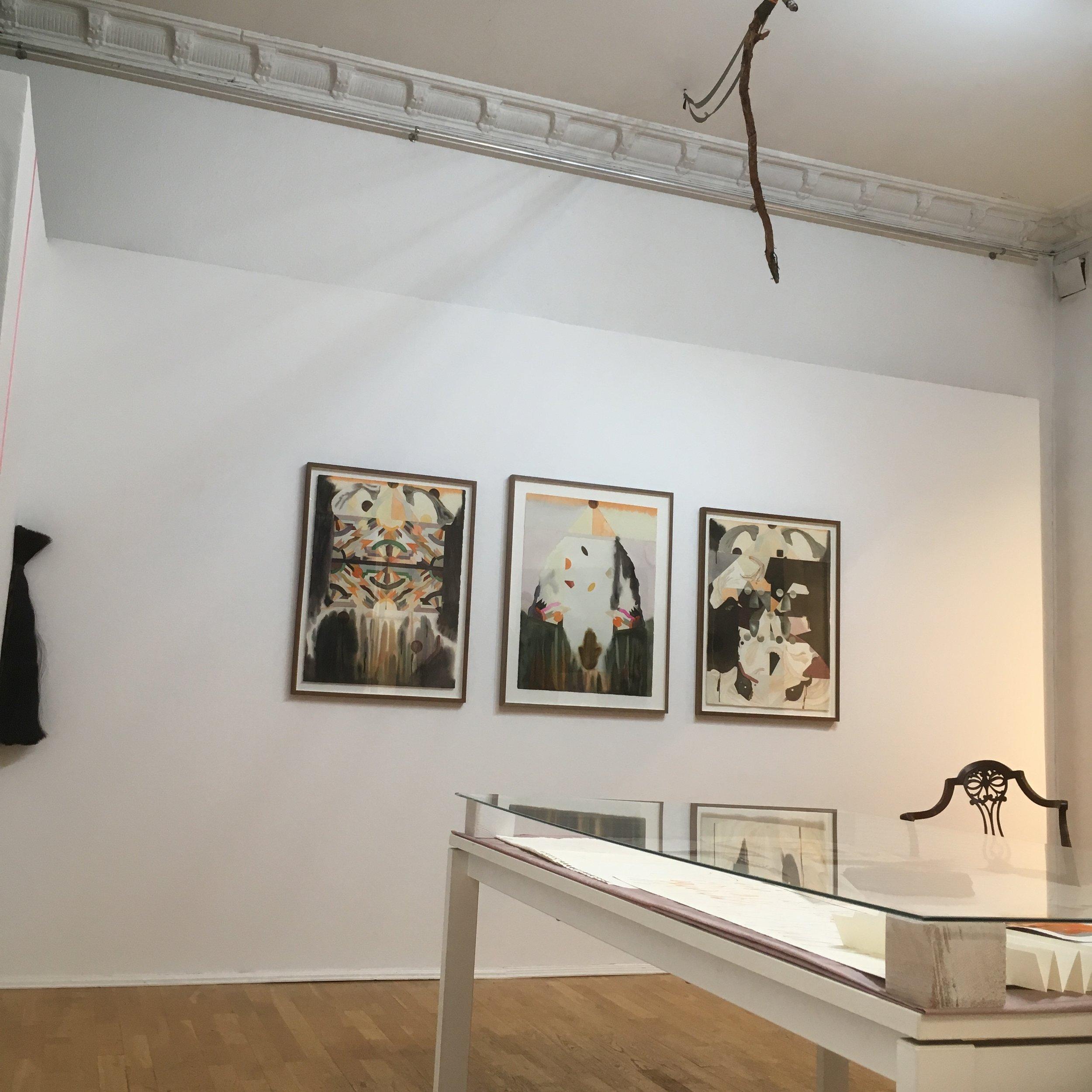 Konstfrämjandet Värmland, 2017