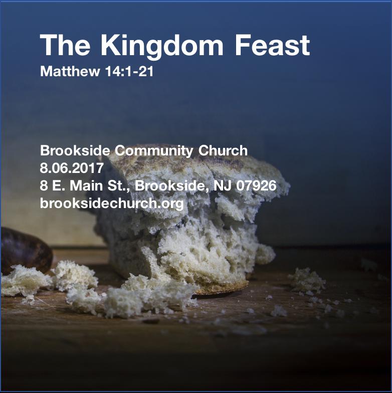 The Kingdom Feast