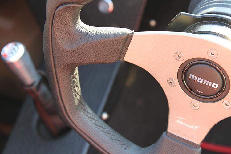 Steering -