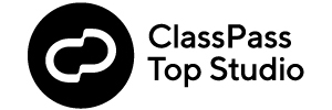 CLASS PASS TOP STUDIO BADGE