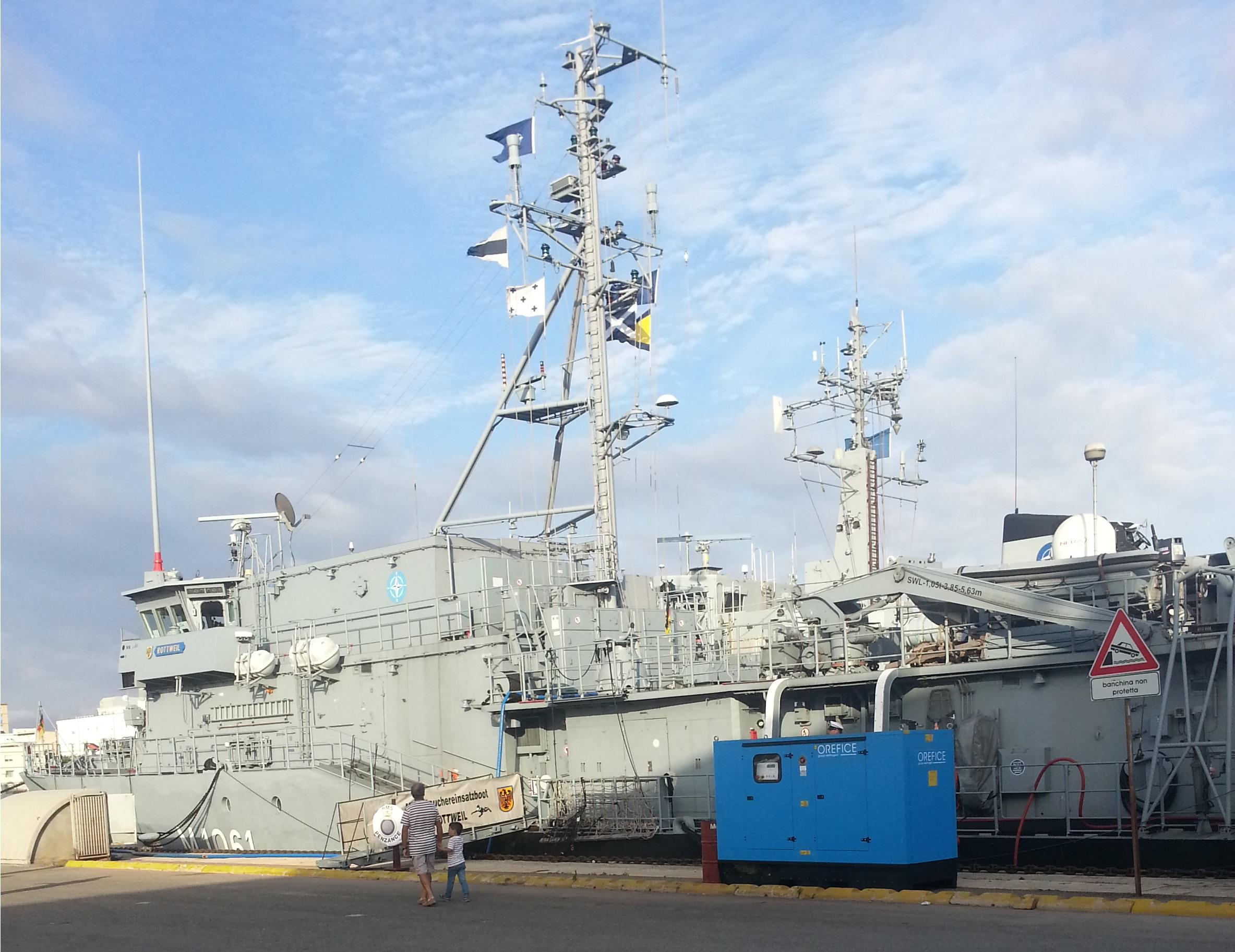 Marina Militare Tedesca