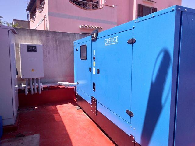 TB250 - Silent 250kVA prime power. ⠀ Ready to work!⠀ .⠀ ..⠀ ...⠀ #kva #power #madeinitaly #generators #generatori #generadores #gensets #powergenerators #gruposelectrogenos #groupeelectrogenes #gruppielettrogeni #perkins #meccalte #power #electricity #diesel #generatingset #generatore #sardegna #генератор #גנרטור  #เครื่องกำเนิดไฟฟ้า #Generatorsatz #Erzeugungssatz #gerador #jeneratör #γεννήτρια #发电机组