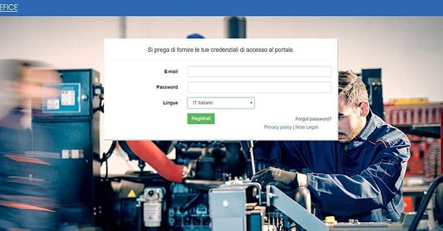 Here we are. From now on our Customer Portal 🤜my.oreficegenerators.com 👈is available! All documents, drawings, user manuals... to be close to our customers. Stay tuned to discover all features! 💥💥💥 #generators #multimedia #marketing #gensets #customers #portal #digital #power #backup #electricity #italy #gruppielettrogeni #generatingsets #cagliari #job #groupeelectorgenes #generateurs #generator #generators #generatorhire #generatordelivery #GeneratorSet #generatorrentals #generatorrental #GeneratorPhilippines #generatorionsite