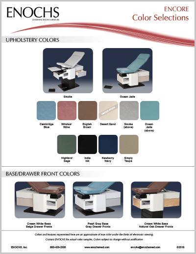 ENCORE-Color-Selections