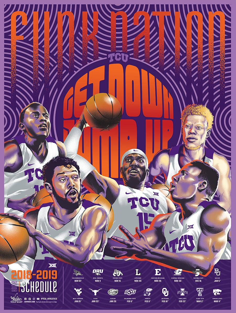 Season Poster.