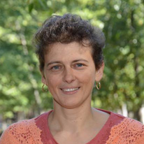 Viorica Comaniciu - Middle School Teachervcomaniciu@emersonwaldorf.orgViorica joined the EWS faculty in 2009, bringing 15 years of Waldorf teaching experience with her. She earned her Teaching Diploma (Literature and Linguistics) in 1983-87 and her post grad Teacher Certification in 1990 in Brasov, Romania. After 7 years teaching at public school, she received her Diploma in Waldorf Education in Bucharest, Romania in 1992 where she taught grades 1-5 in the newly-founded Waldorf School. In March 1997, Viorica won the green card lottery and immigrated to the United States with her husband and their two-year-old son. In 2001, she took over a preschool group at the River Valley Waldorf School, then a Kindergarten group, and then a 1st grade class which she taught through 5th grade. Ms. Comaniciu has just taken an EWS class from Grade 1-8.