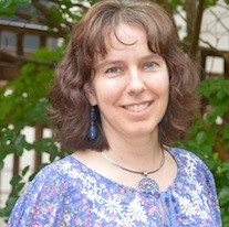 Kim D'Angelo - Lower & Middle School Spanish TeacherKdangelo@emersonwaldorf.orgSenora D'Angelo graduated from Montana State University with a BA in Modern Languages and Education, and a specialization in flute pedagogy. She has lived in several Latin American countries, with professional experiences including performing as principal flautist in the city orchestra of Cuenca, Ecuador, and teaching ESL in Lima, Peru. While teaching HS Spanish for 6 years in Florida, Kim was a founding parent of a Waldorf preschool, and completed a semester of Waldorf teacher training. In December 2005 the D'Angelos moved to North Carolina to be part of the EWS community. Kim has completed foundation studies and Waldorf foreign language training, and now mentors, evaluates and provides workshops to language teachers in various parts of the country. Kim has taught Spanish at EWS in 1st-8th since the fall of 2006. She created a summer community service culture program to Guatemala, now in its fourth year, for U.S. Waldorf high school students to work with Guatemalan Waldorf children. She is the mother of two Waldorf children, both of whom now support her with the Guatemala Waldorf connection!