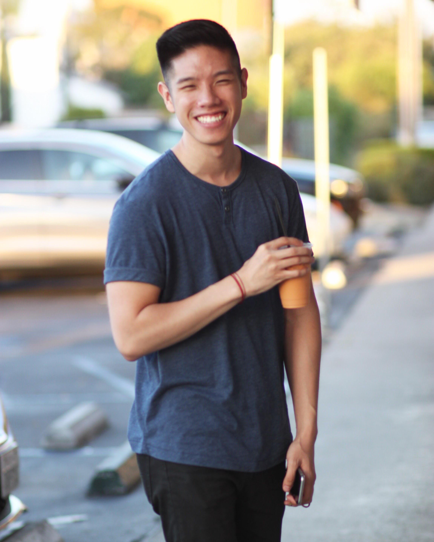 Gilbert Truong - Merchandising Manager