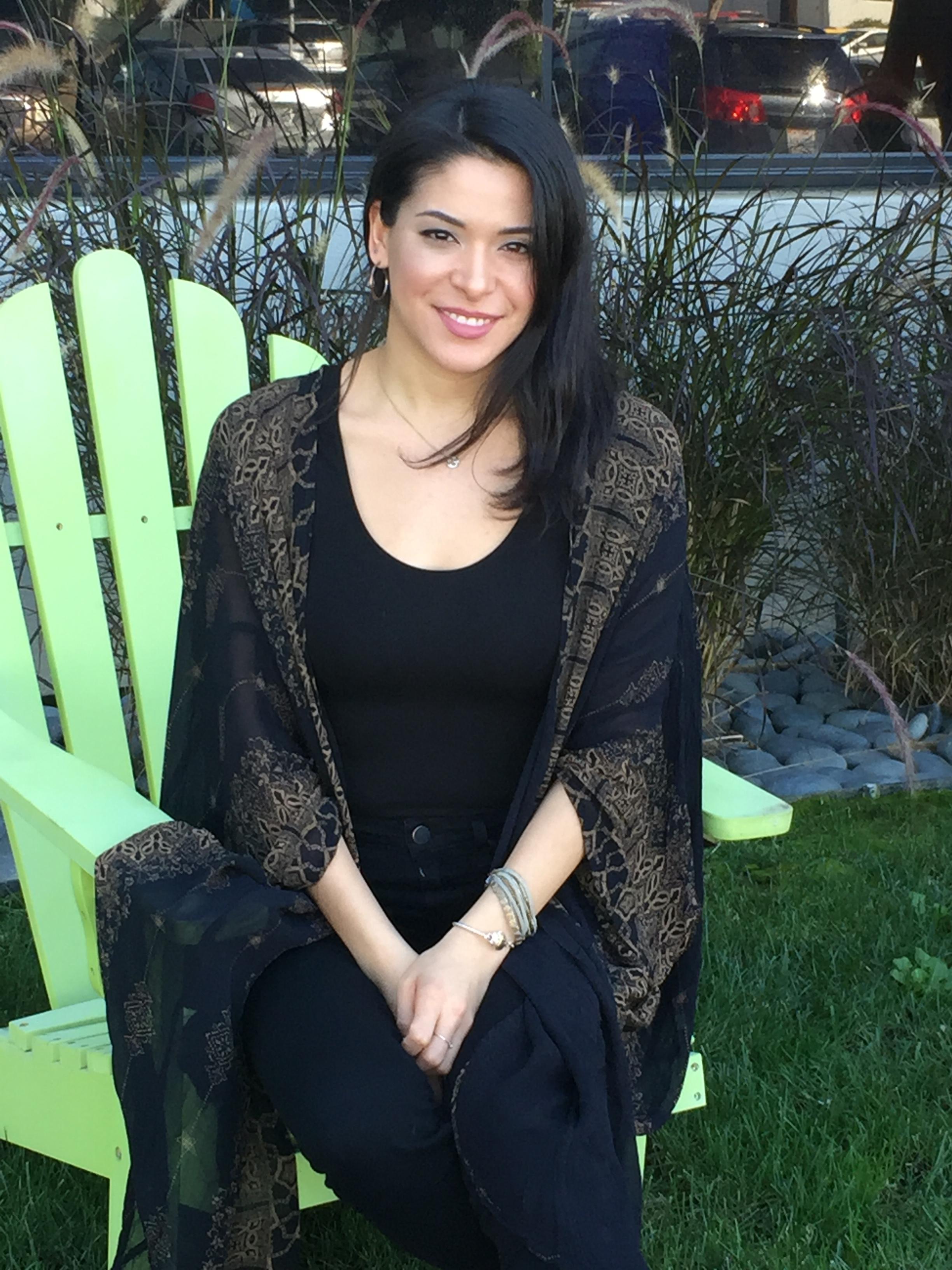 Rachel Huerta - Merchandising Manager