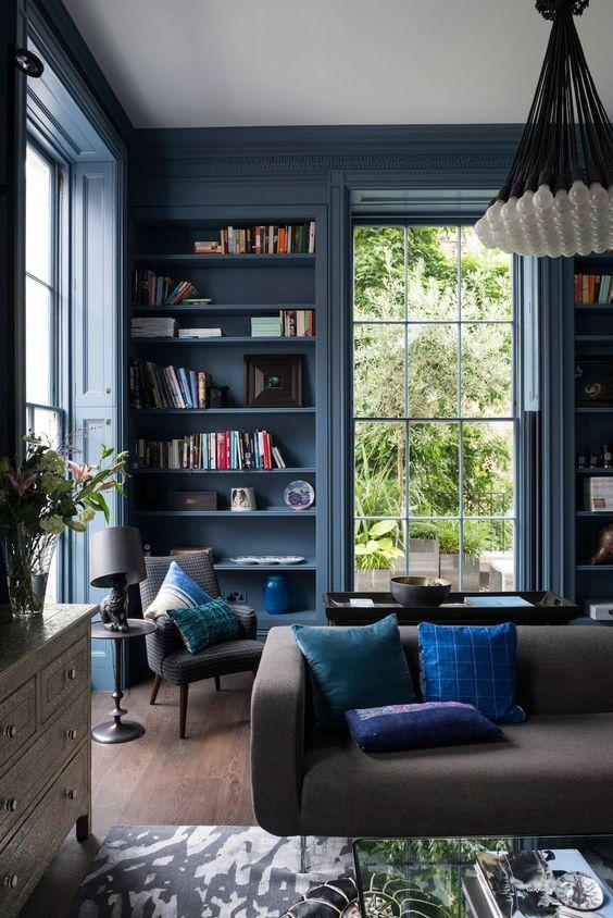 Image via Pinterest - Apartment Therapy