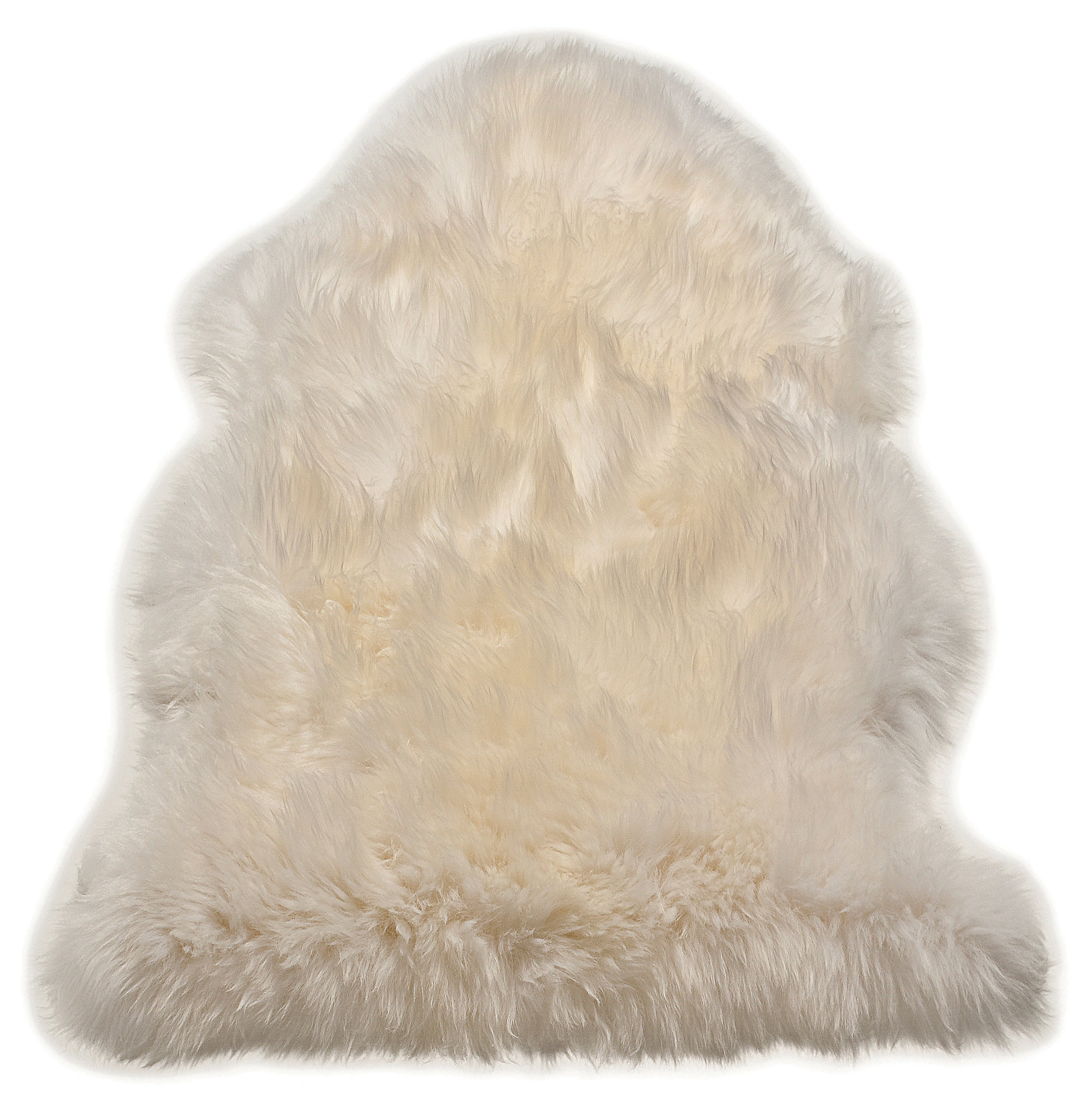 Sheepskin Rugs in White.jpg