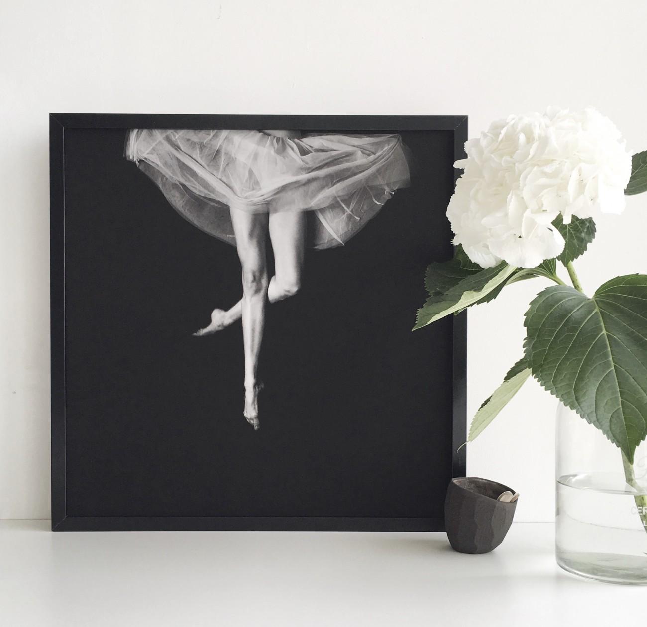 One of Soo-UK's beautiful ballet series