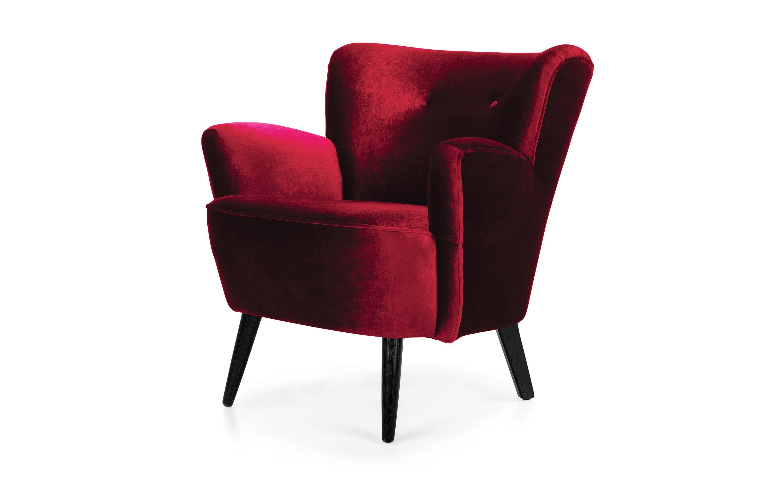 http://www.made.com/lotus-armchair-crimson-red