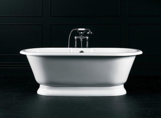 Image via Victoria + Albert Baths