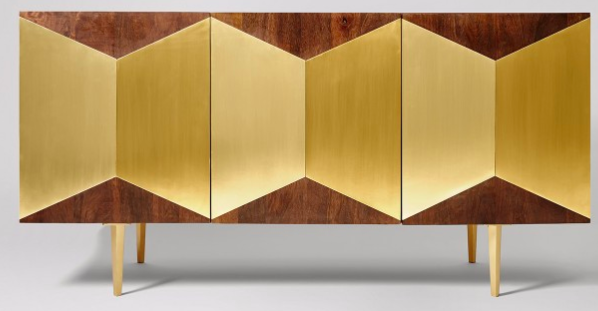 Sideboard, Swoon, £699