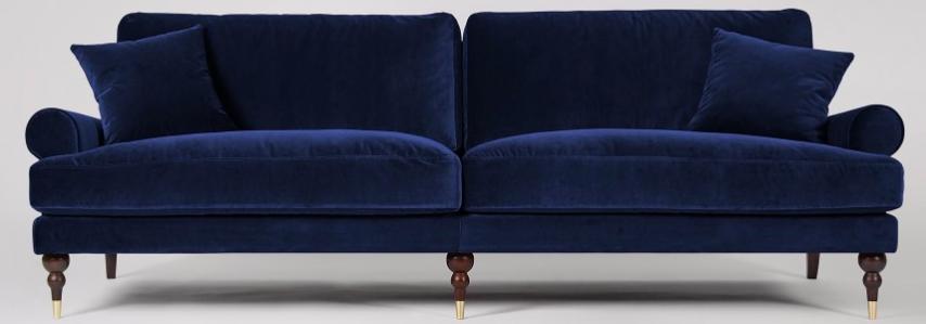 Sofa, £1599