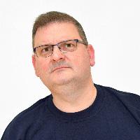 Paul Sweeny  CTO