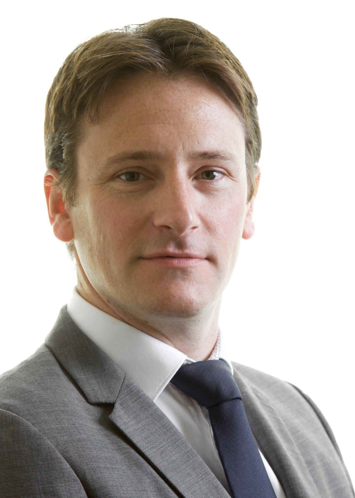 BidFX CEO Jean-Phillipe Male