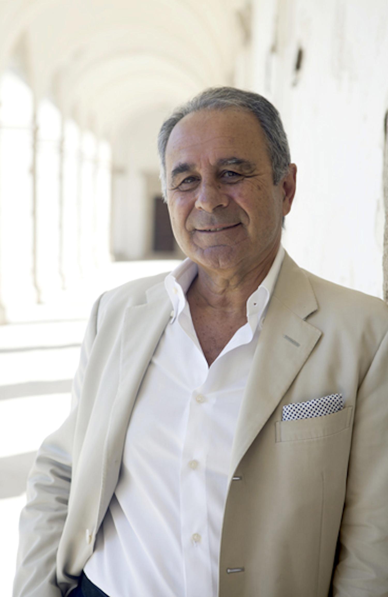 Silvio Ruocco from CARTHUSIA
