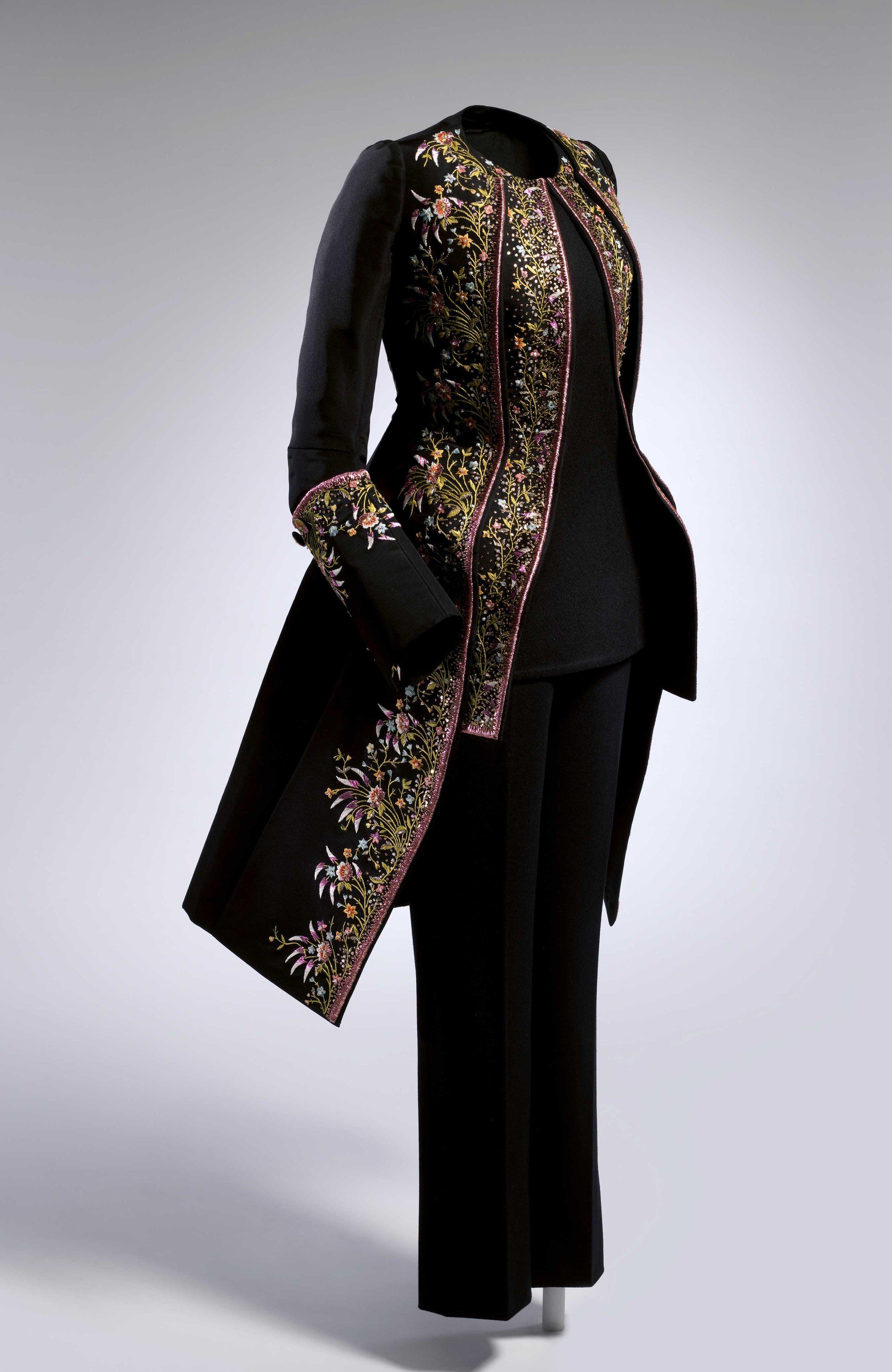 Masterworks: Unpacking Fashion fashion feat. Raf Simons for House of Dior