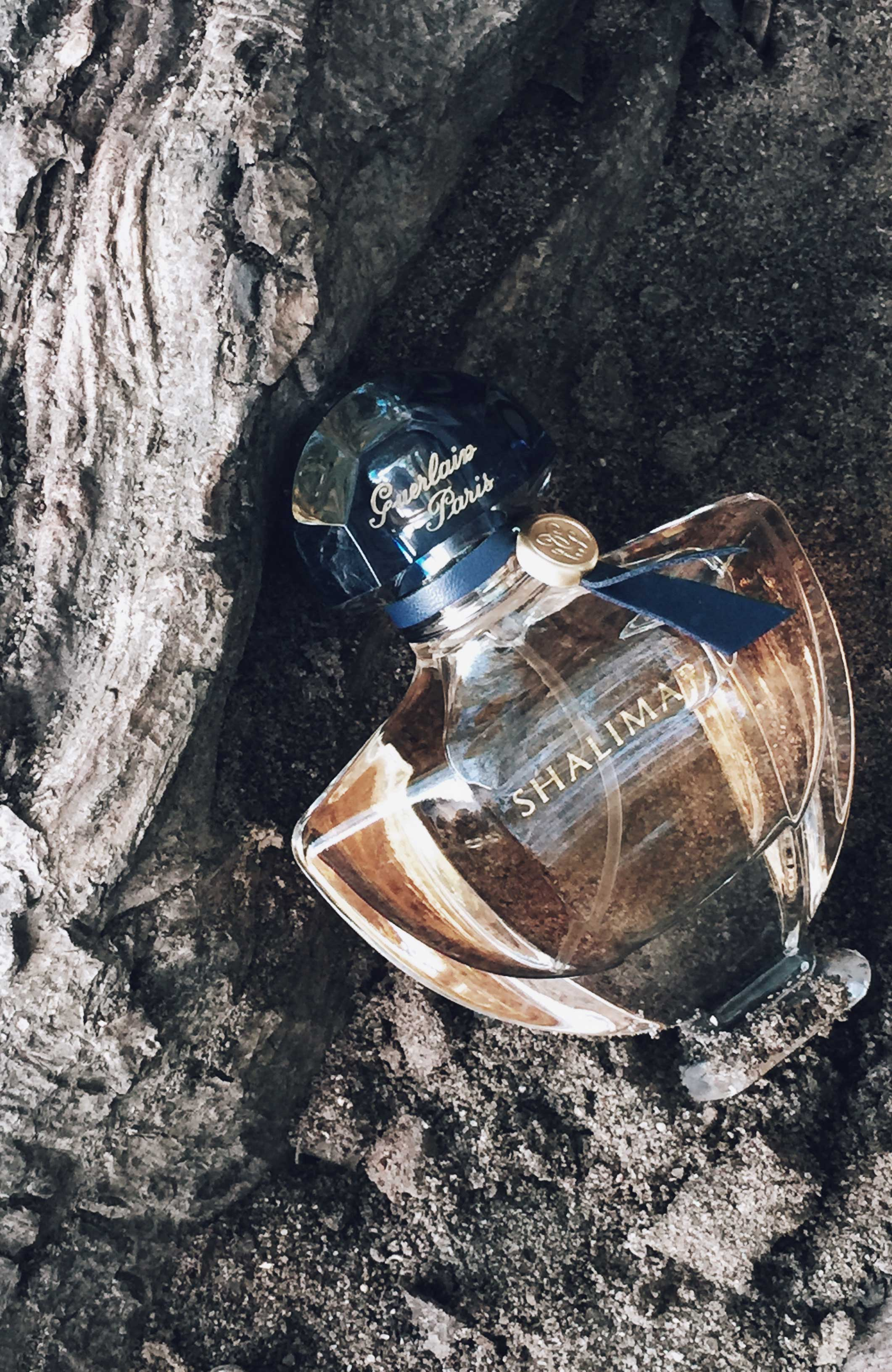 SHALIMAR EDT by GUERLAIN