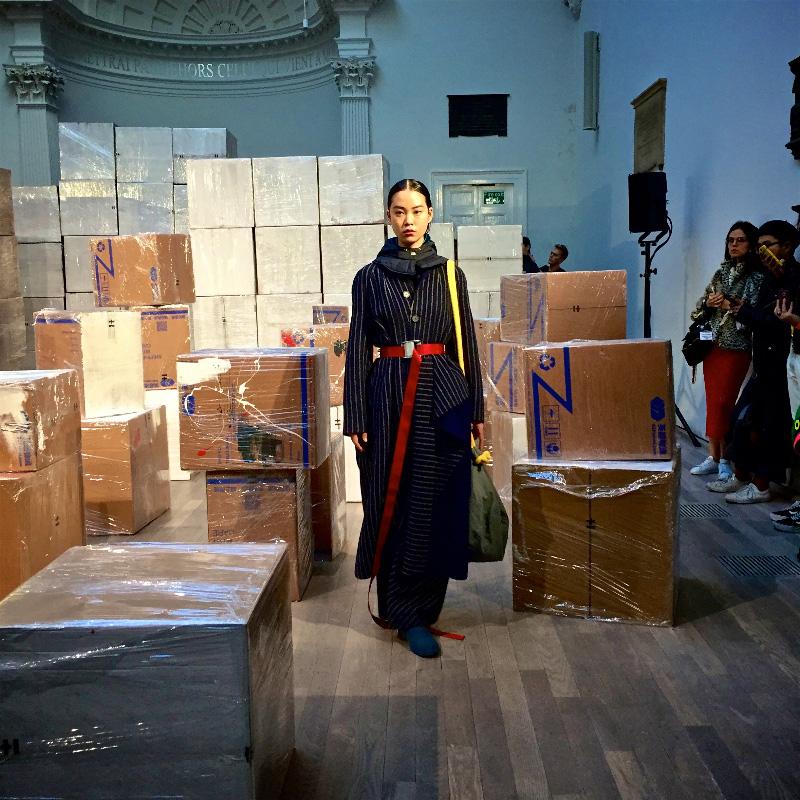 Haizen Wang Presentation 2017