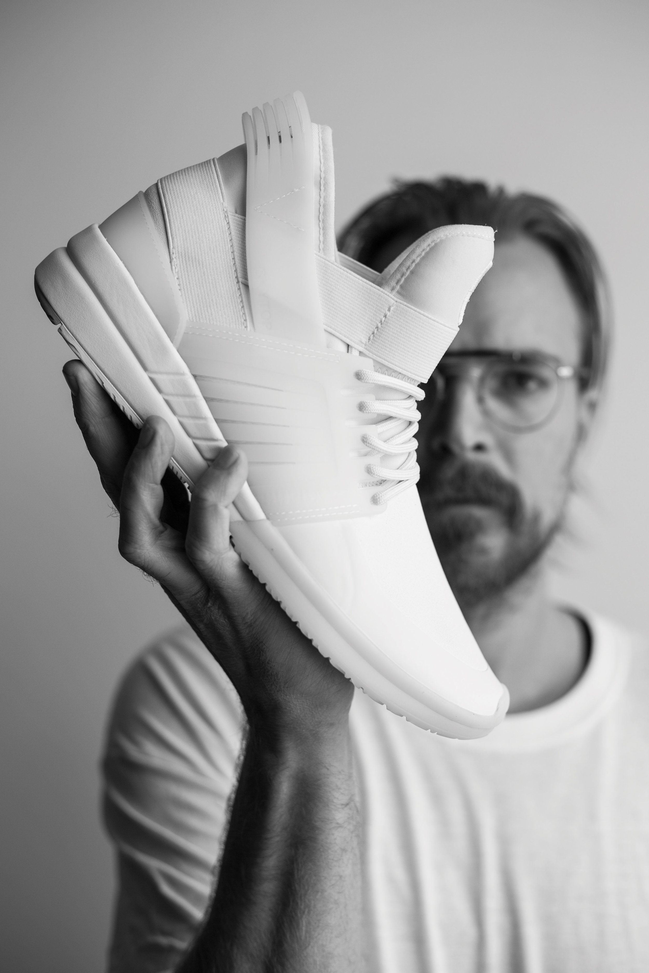 Chad Muska - The skate legend and the new SKYTOP V by SUPRA