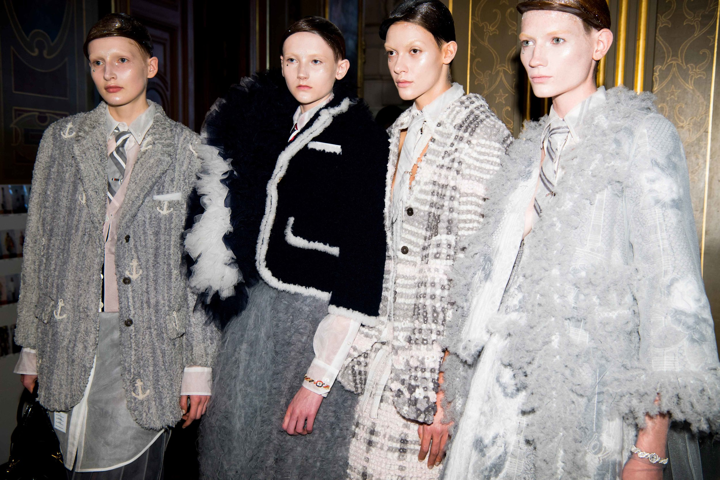 ThomBrowne SS'18