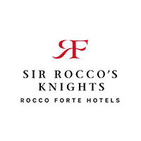 Rocco Forte Hotels: Sir Rocco's Knights