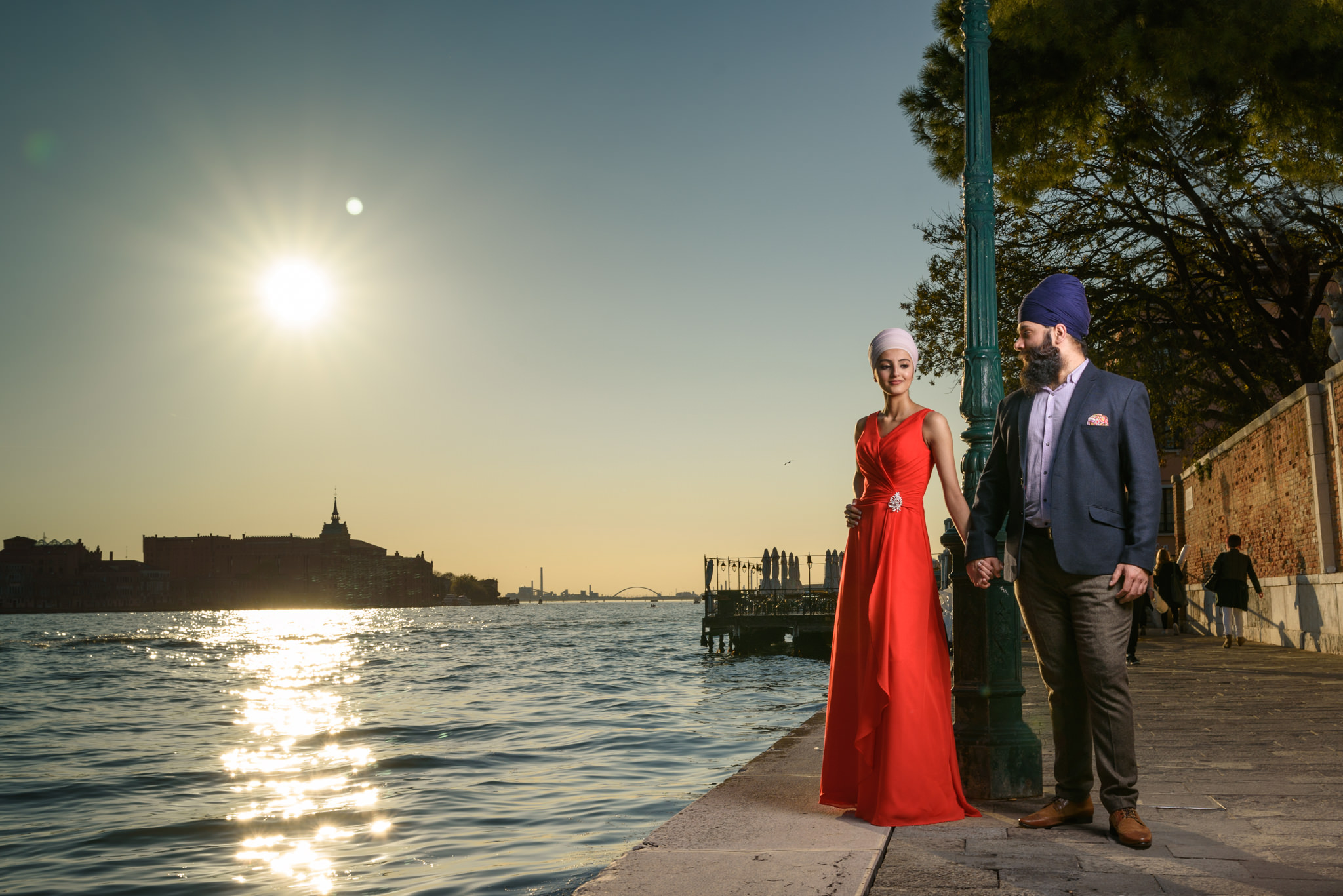 destination pre wedding shoot italy sikh wedding photography-12.jpg