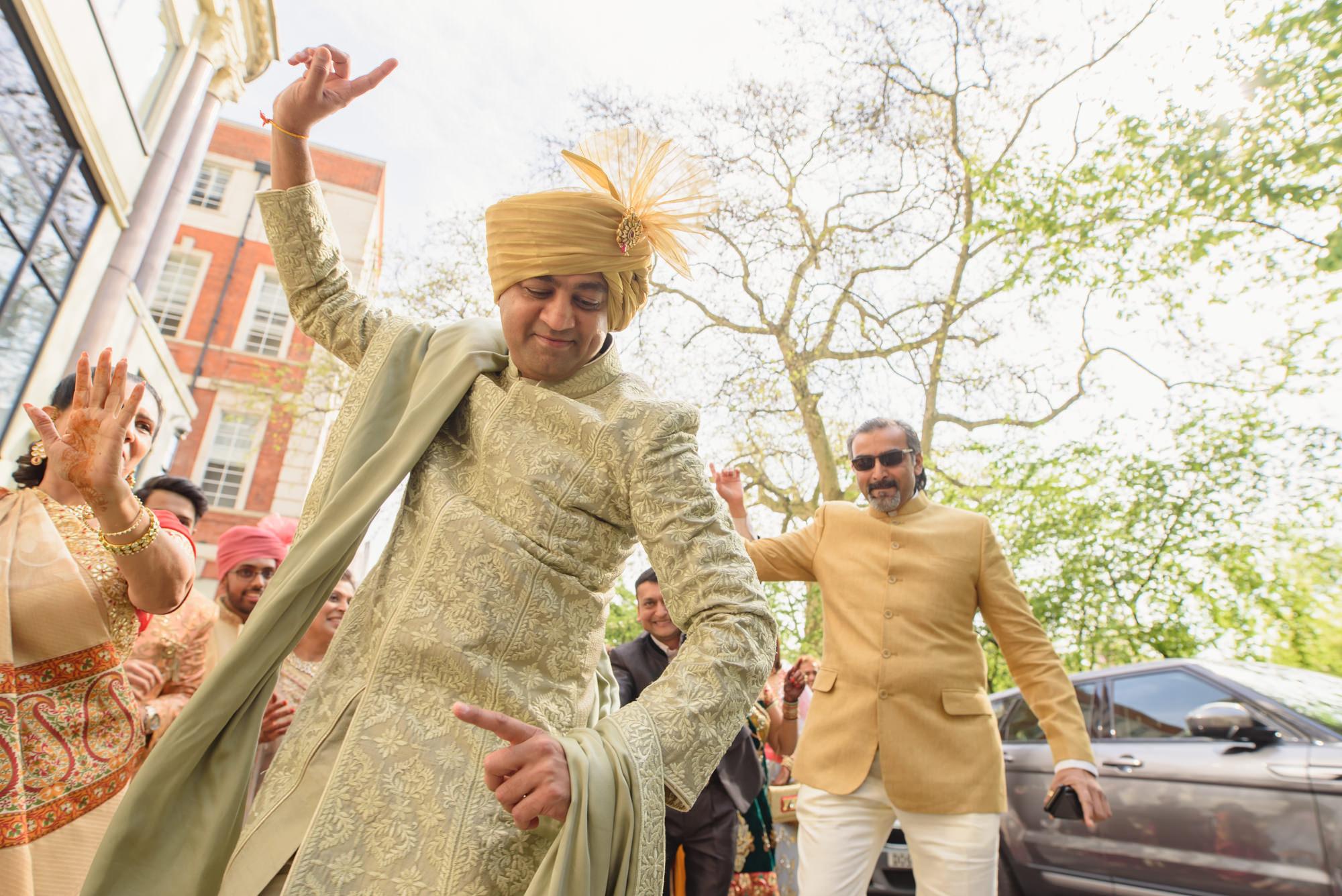 Tamil Gujrati hindu wedding photography photographer london the savoy -20.jpg