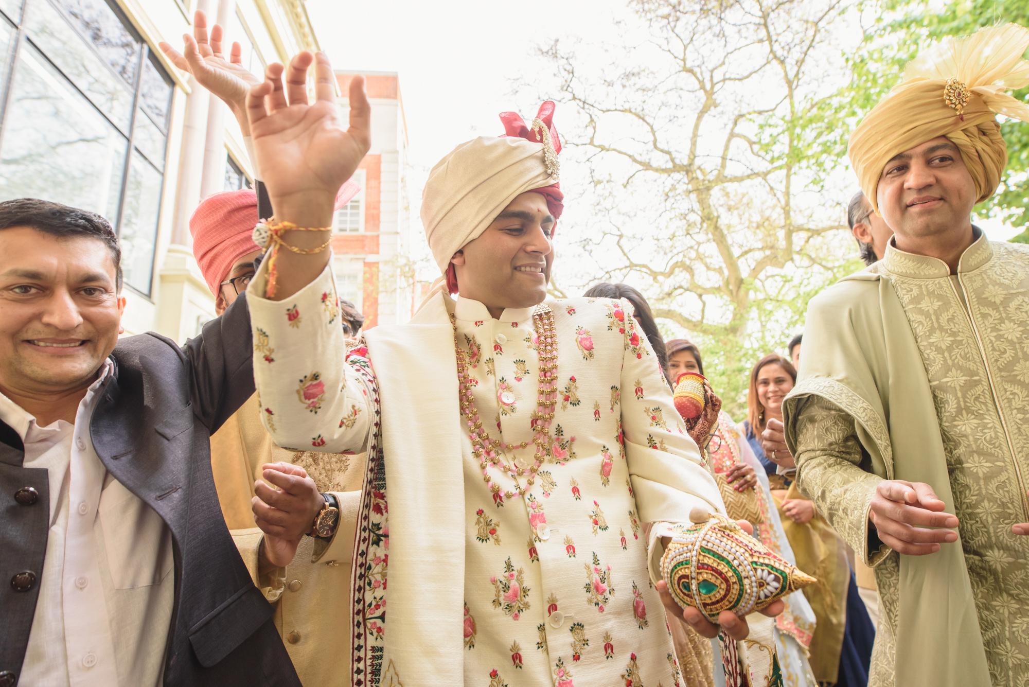 Tamil Gujrati hindu wedding photography photographer london the savoy -21.jpg