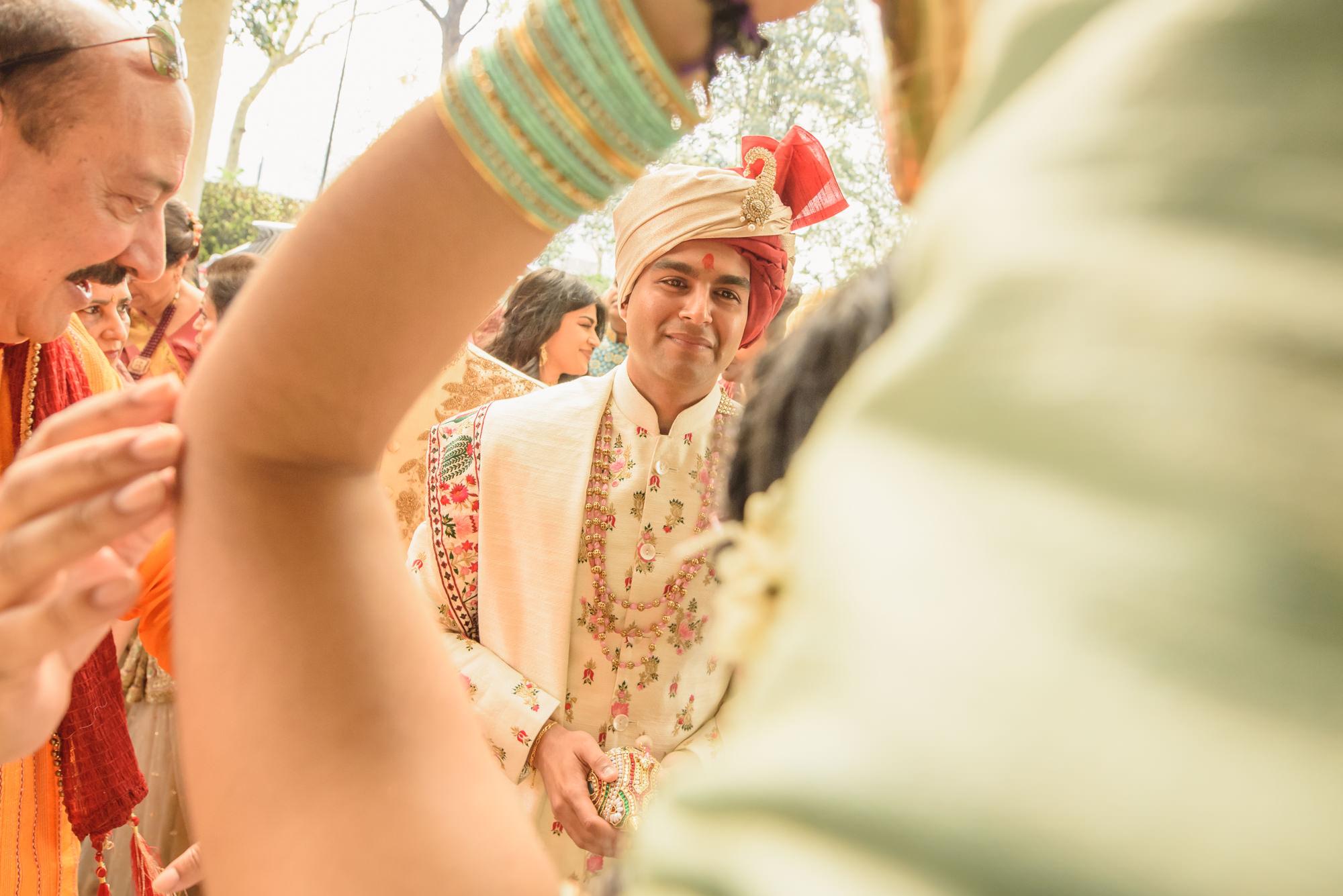 Tamil Gujrati hindu wedding photography photographer london the savoy -25.jpg