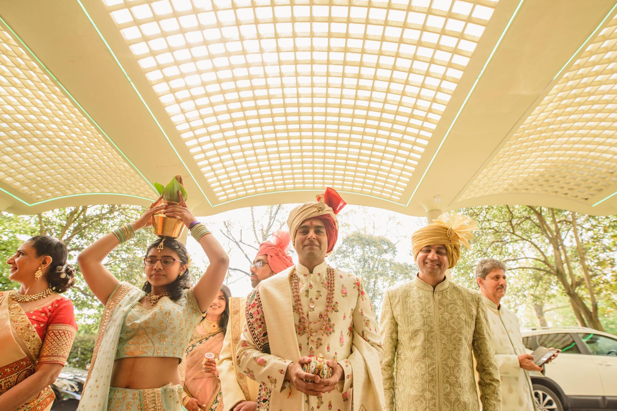 Tamil Gujrati hindu wedding photography photographer london the savoy -26.jpg