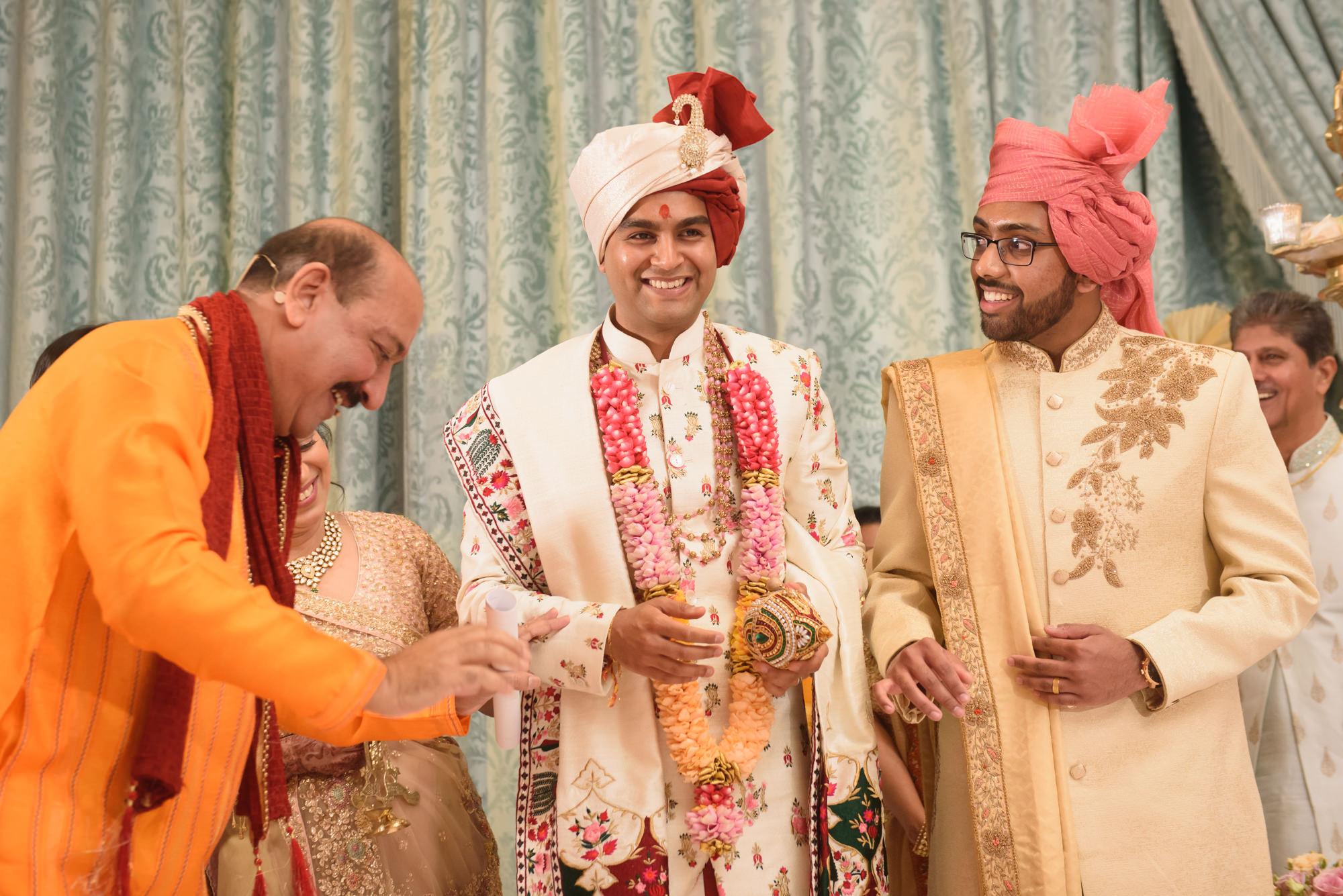 Tamil Gujrati hindu wedding photography photographer london the savoy -29.jpg