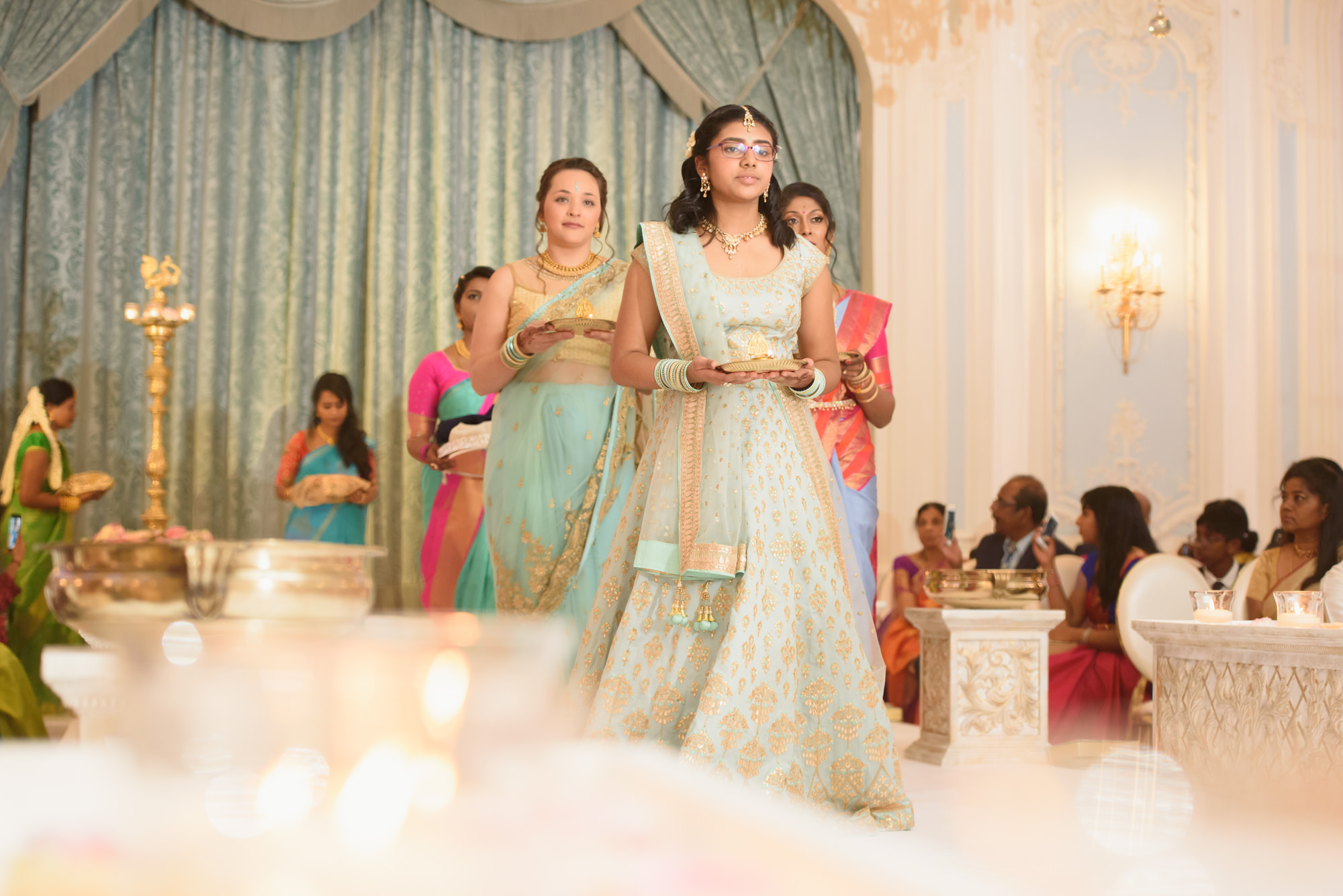 Tamil Gujrati hindu wedding photography photographer london the savoy -35.jpg