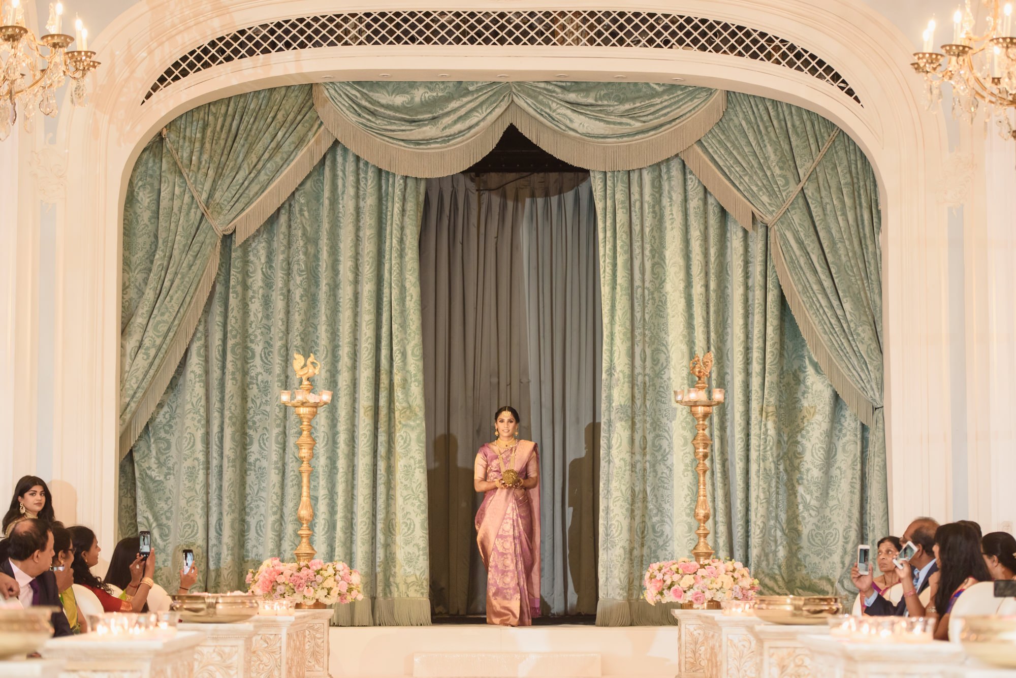Tamil Gujrati hindu wedding photography photographer london the savoy -36.jpg