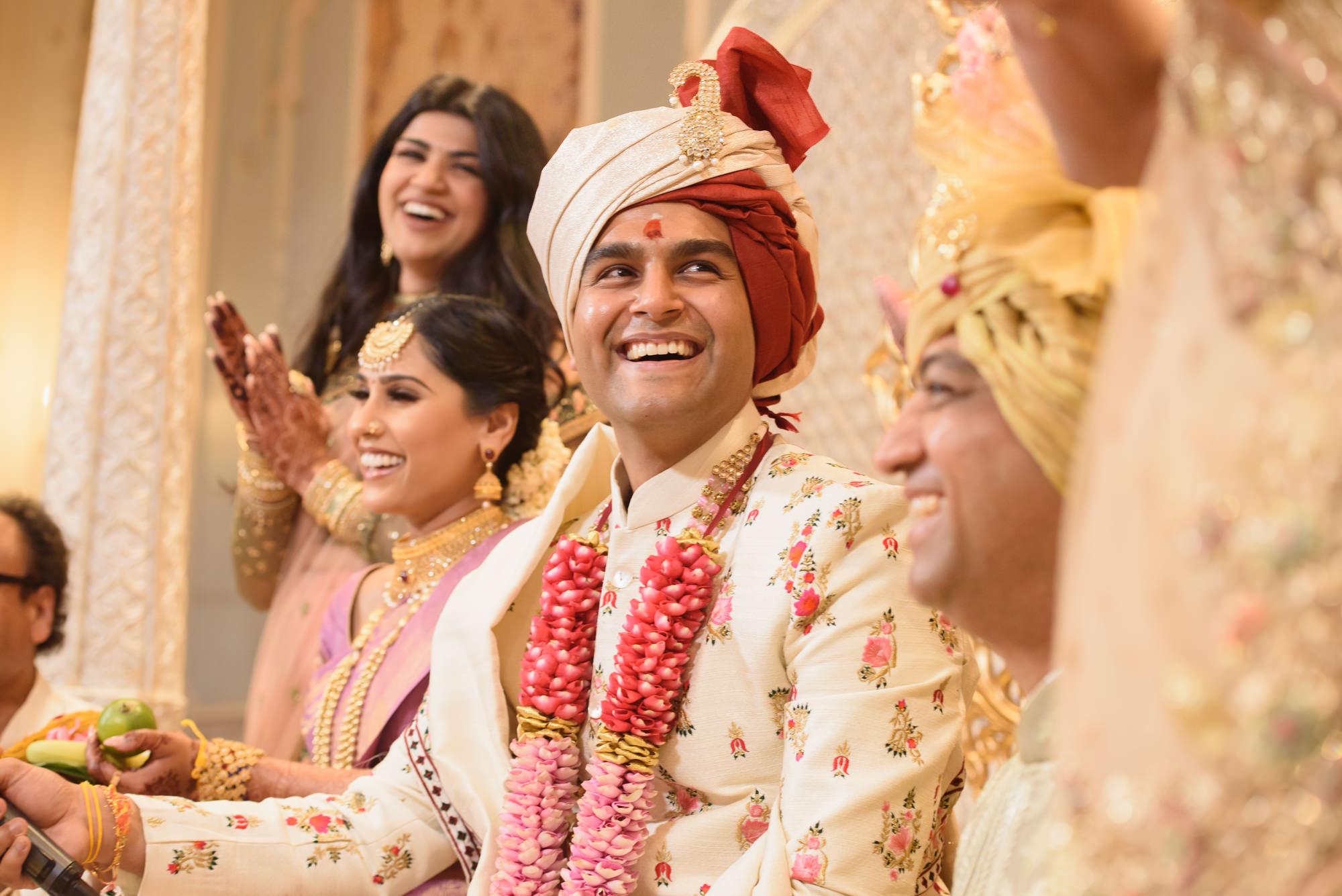 Tamil Gujrati hindu wedding photography photographer london the savoy -47.jpg