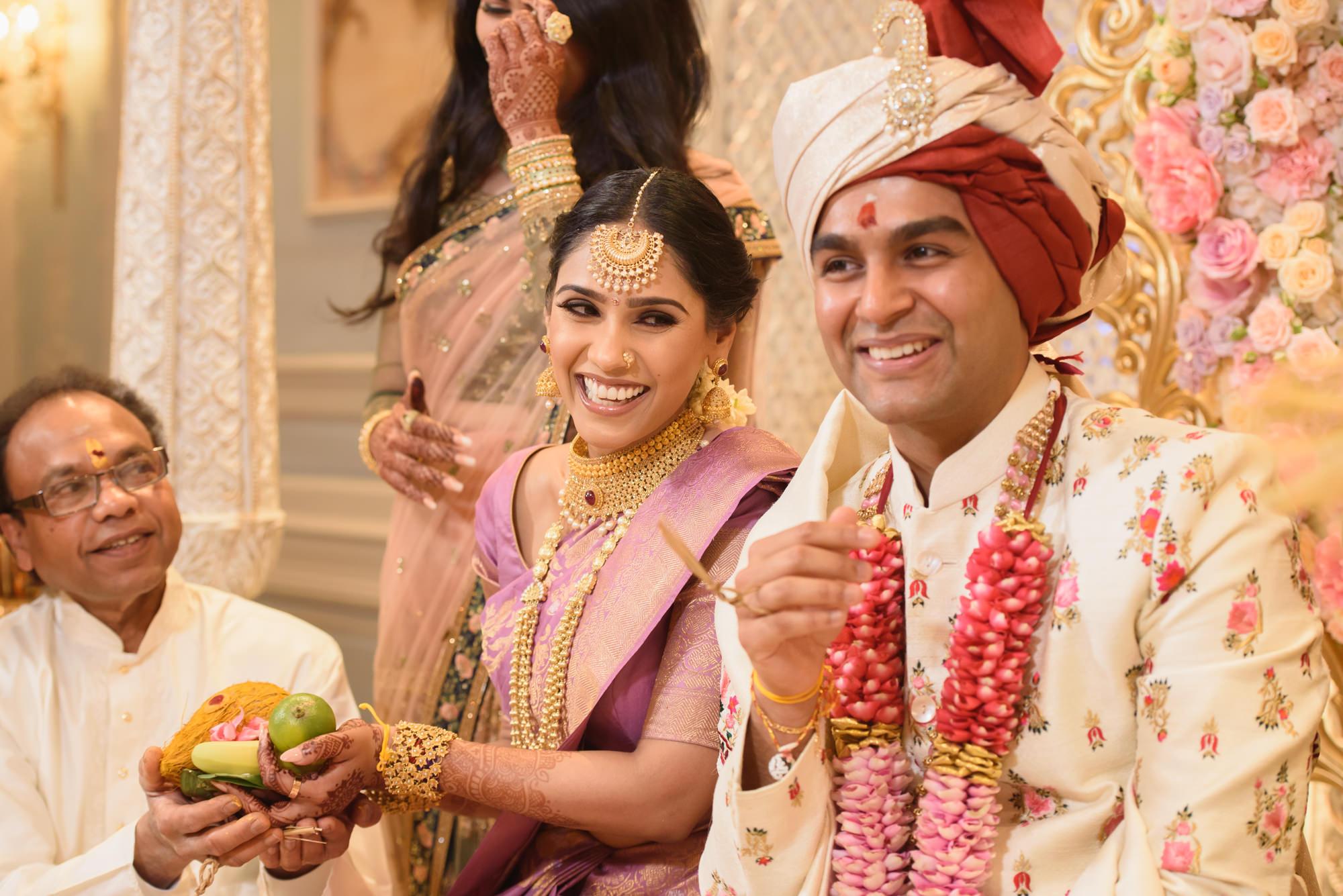Tamil Gujrati hindu wedding photography photographer london the savoy -48.jpg