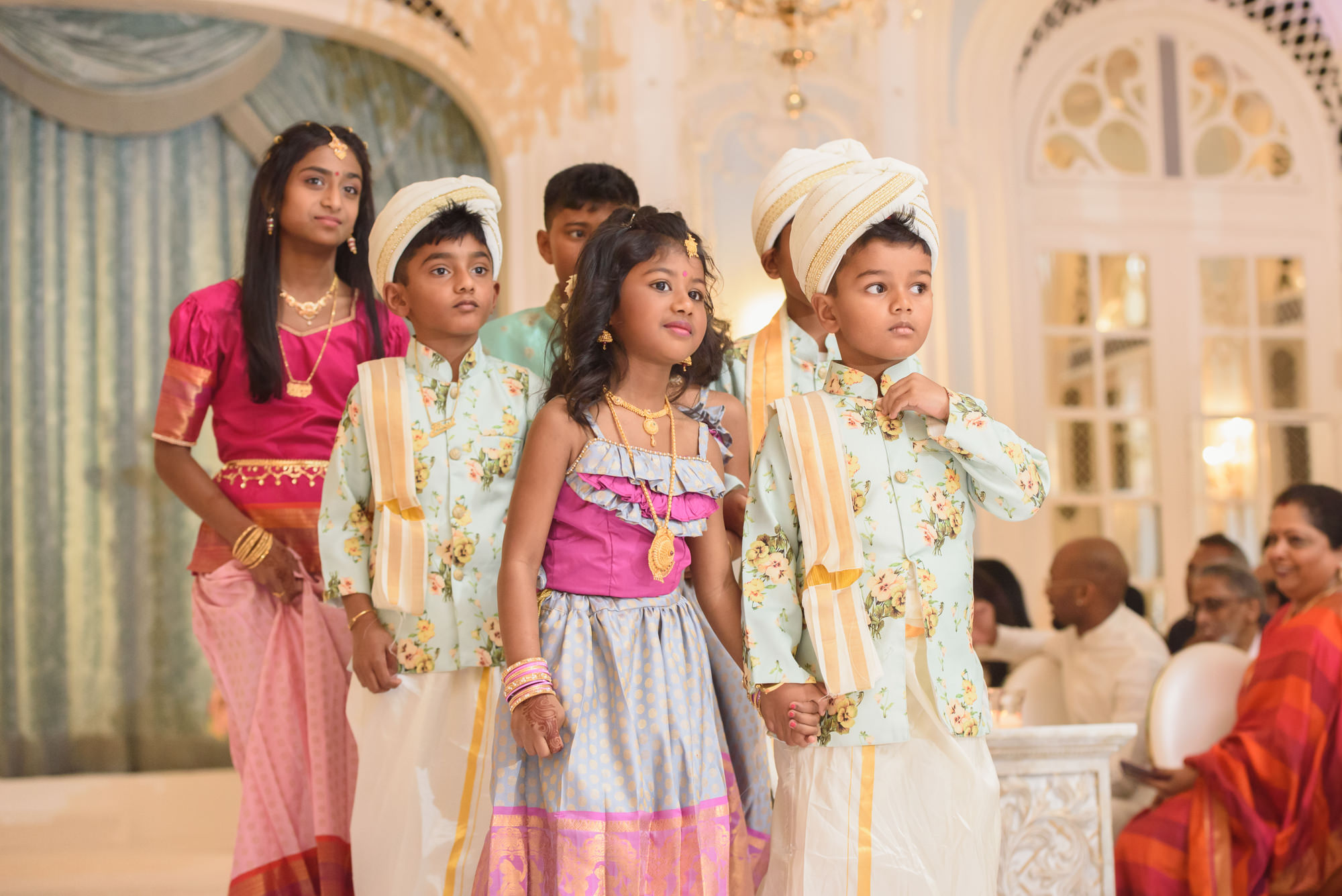 Tamil Gujrati hindu wedding photography photographer london the savoy -51.jpg