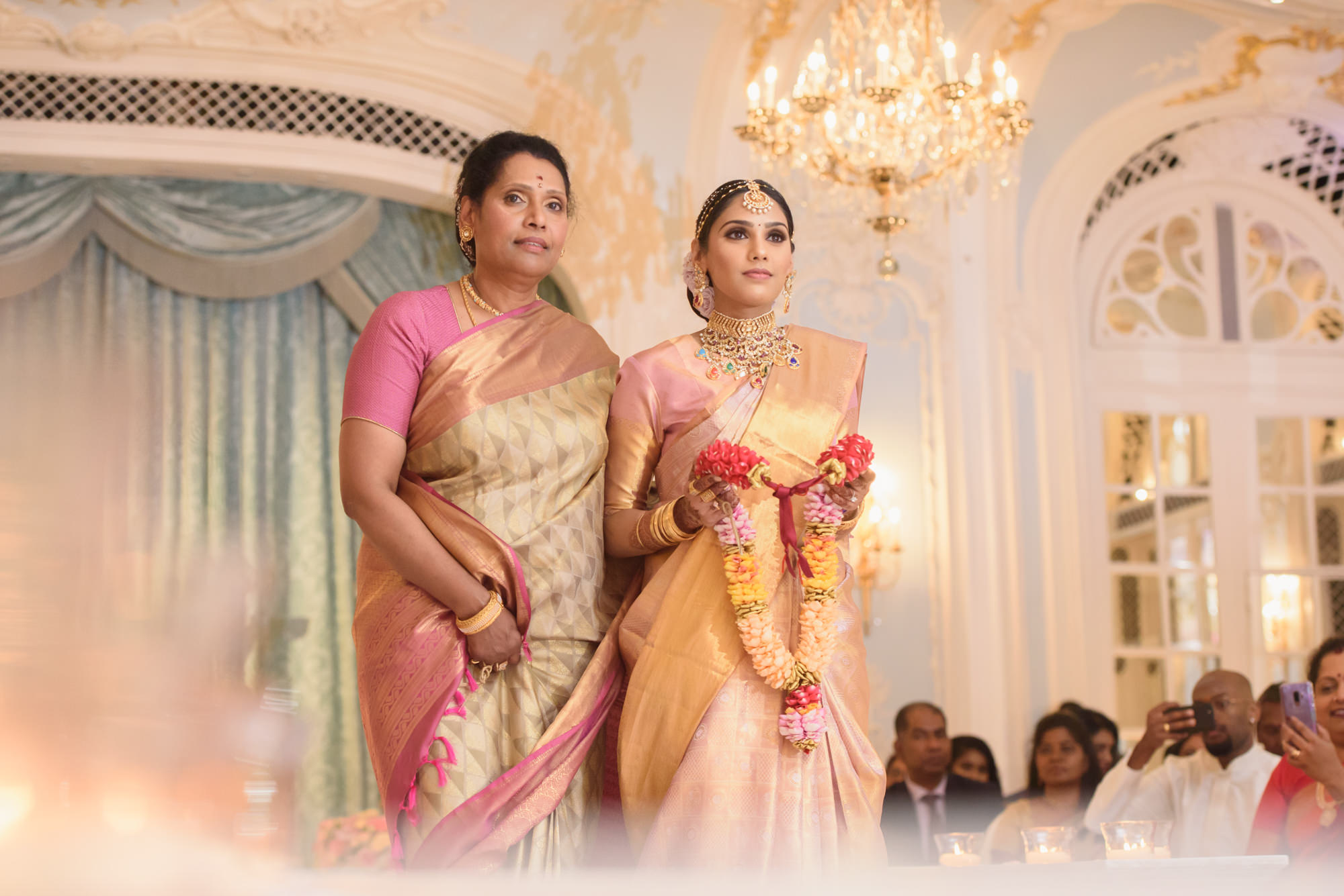 Tamil Gujrati hindu wedding photography photographer london the savoy -54.jpg