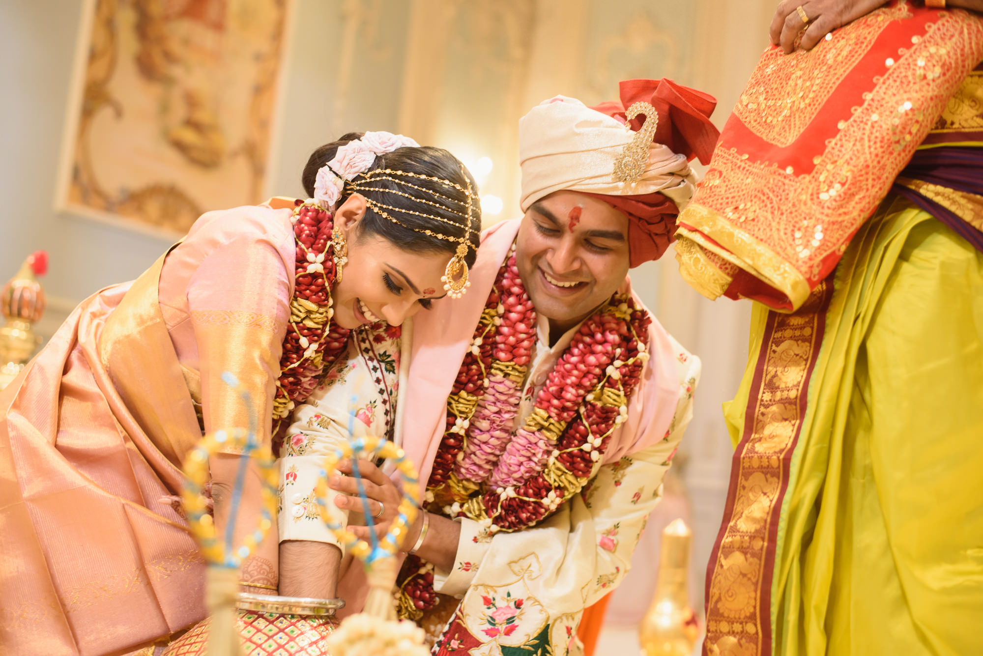 Tamil Gujrati hindu wedding photography photographer london the savoy -58.jpg