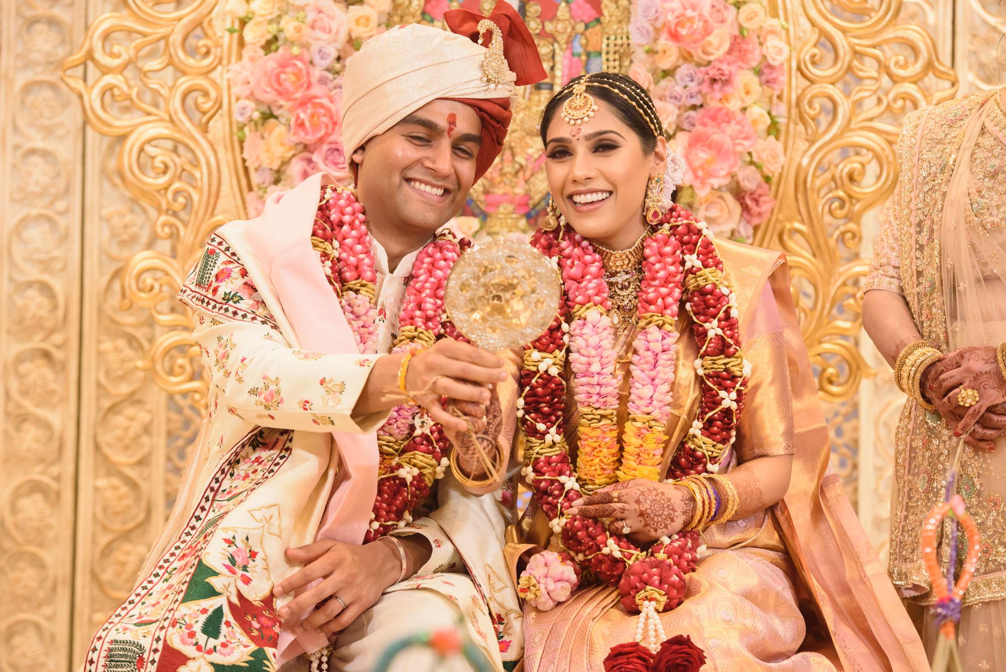 Tamil Gujrati hindu wedding photography photographer london the savoy -60.jpg