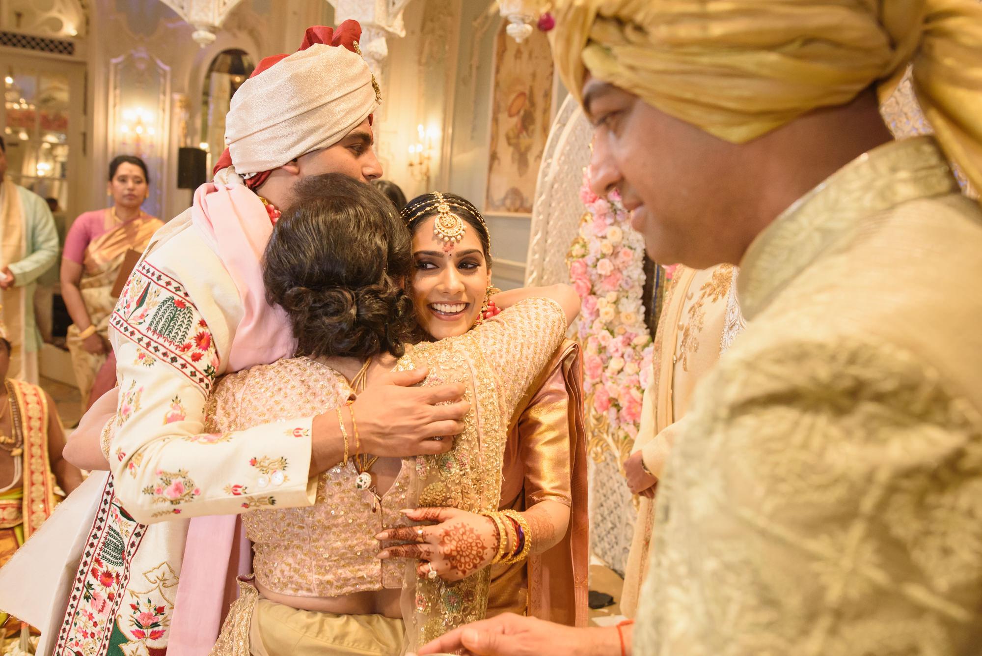 Tamil Gujrati hindu wedding photography photographer london the savoy -62.jpg
