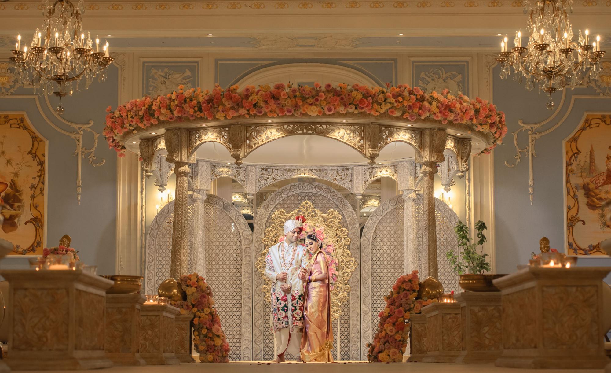 Tamil Gujrati hindu wedding photography photographer london the savoy -67.jpg
