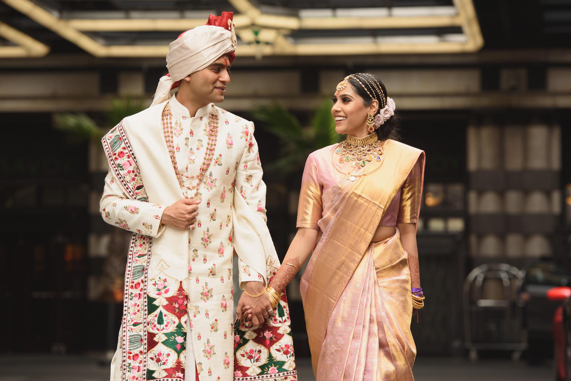 Tamil Gujrati hindu wedding photography photographer london the savoy -69.jpg